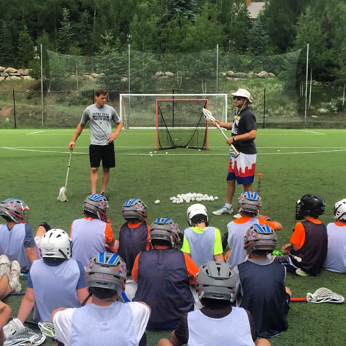 8150 Lacrosse Camp Details - Vail, Colorado